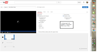 membuat video youtube tanpa upload