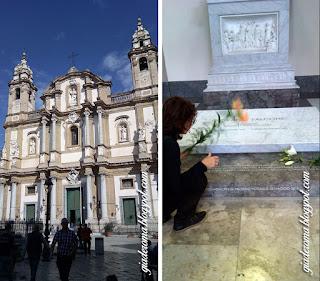 palermo igreja sao domenico falcone guia portugues - Dez razões para ver e se apaixonar por Palermo