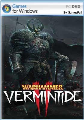 Descargar Warhammer Vermintide 2 pc full español mega y google drive.
