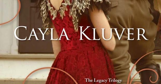 Cayla pdf sacrifice kluver