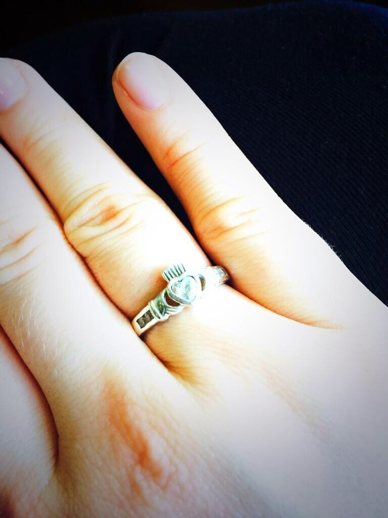 Claddagh Ring Vancouver