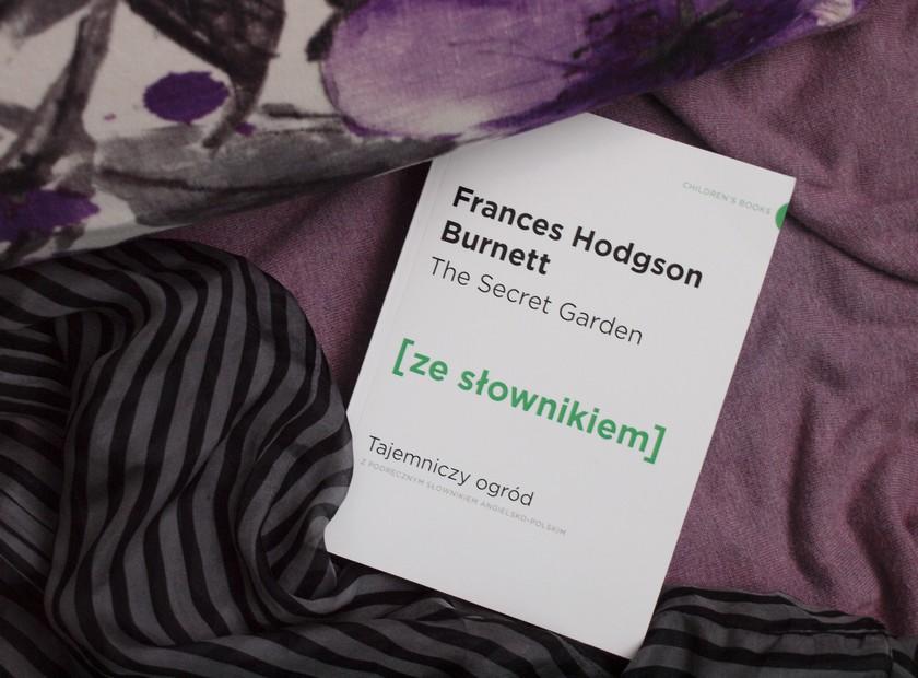 The Secret Garden [ze słownikiem]