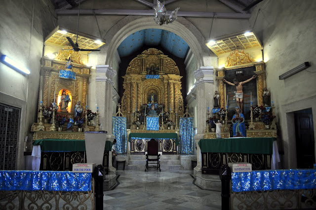 Chapel of Our Lady Church Daman things to do travel guide