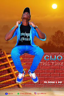 "AUDIO | CIJO - This Time | Download Mp3   Official, Lyrics, Beat, Beats, Instrumental, Free, Music,New Music, Mziki Mpya Wa, Muziki ""CIJO"" starts the new year a high note as he presents his debut single of 2019 he tagged ""THIS TIME"" Listen And share"