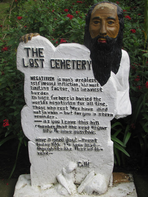 FTW! Blog, www.zhequia.com, #TheLostCemetery, #BeguilingBaguio, The Lost Cemetery, #FTWblog, #FTWtravels