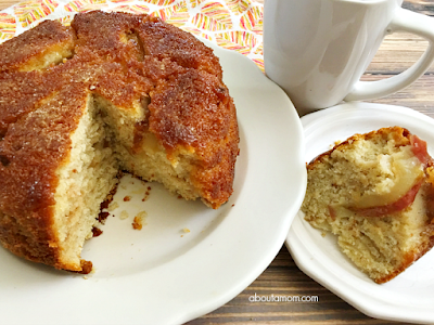Apple Upside Down Cake, Apple Recipes