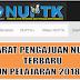 Syarat dan Pengajuan NUPTK Terbaru 2018/2019 Tanpa SK Bupati