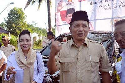 Gerindra: Kemenangan Kotak Kosong di Pilkada Pemilihan Wali Kota Makassar Bukti Perlawanan Rakyat