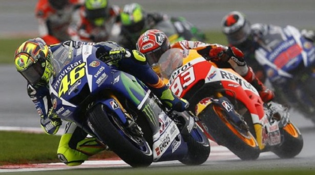 Valentino Rossi: MotoGP 2016 Akan Lebih Sulit