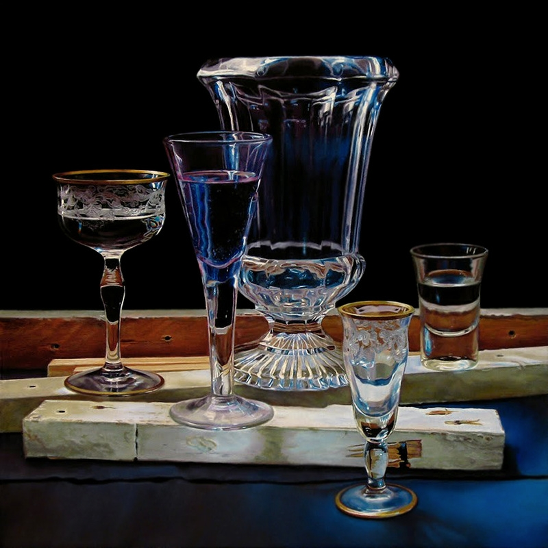 06-Crystal-and-Water-Pierre-Raby-Urban-Landscapes-and-Still-Life-Realistic-Paintings-www-designstack-co