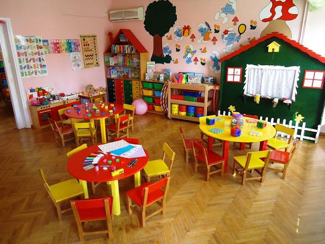6 προσλήψεις σε παιδικούς σταθμούς του Δήμου Ναυπλιέων