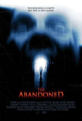 The Abandoned [2015] [DVDR] [NTSC] [Subtitulado]