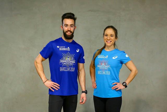 Analizando Zurich Marató de Barcelona 2018 - Camiseta
