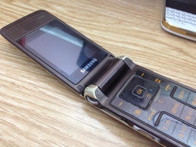 điện thoại samsung s3600i
