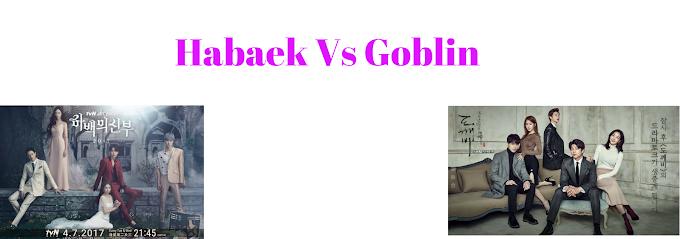 Habaek Vs Goblin