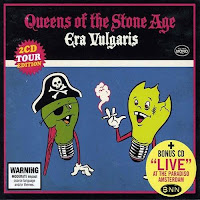 [2008] - Era Vulgaris [Tour Edition] (2CDs)