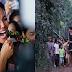 Miss Vietnam Donates 1 Billion Vietnam Dollars To Charity.