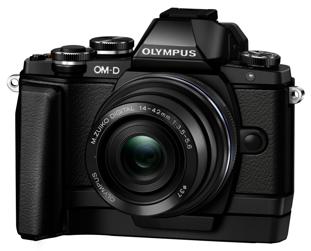 olympus product announcements om d e m10 14 42mm pancake zoom lens 25mm f1 8 prime lens and
