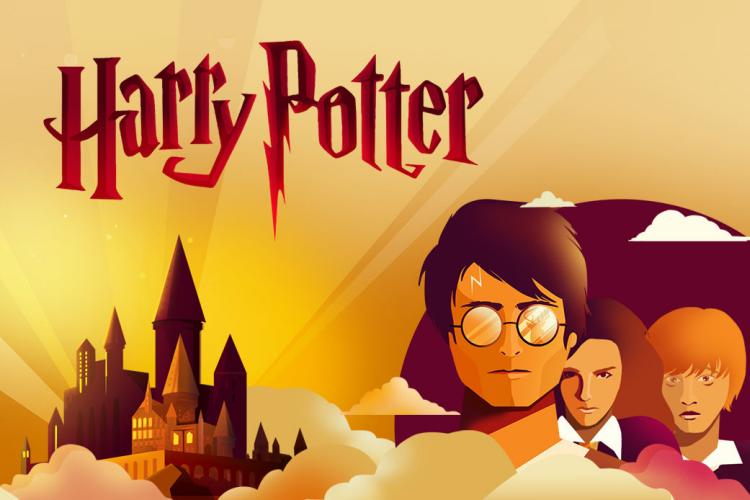 FreeForm Harry Potter Weekends