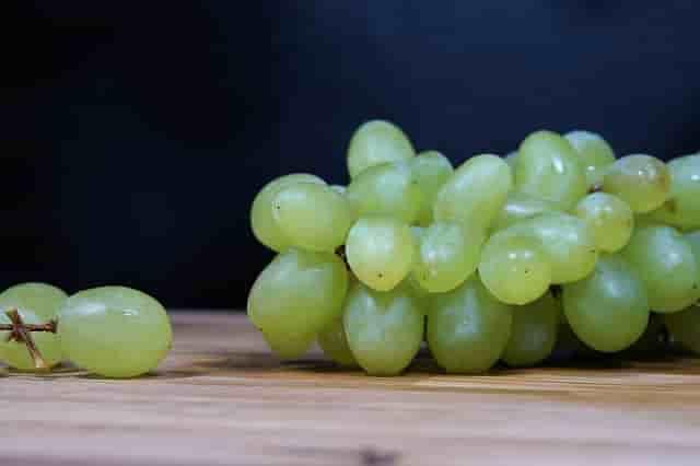 Manfaat Buah Anggur yang Mengejutkan