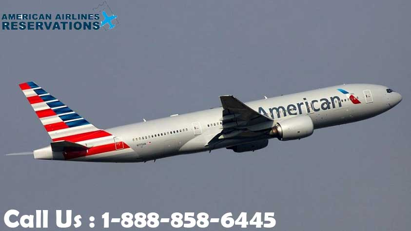 American Airlines Reservations American Airlines