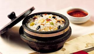 Nasi Korea