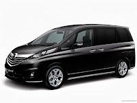Info Harga dan Spesifikasi Mazda Biante