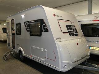caravan verkopen