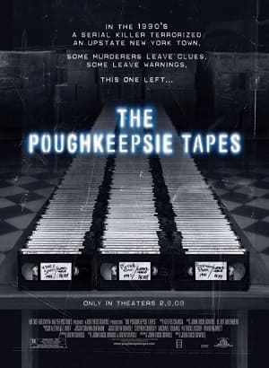 As fitas de Poughkeepsie Torrent 1080p / BDRip / Bluray / FullHD / HD Download