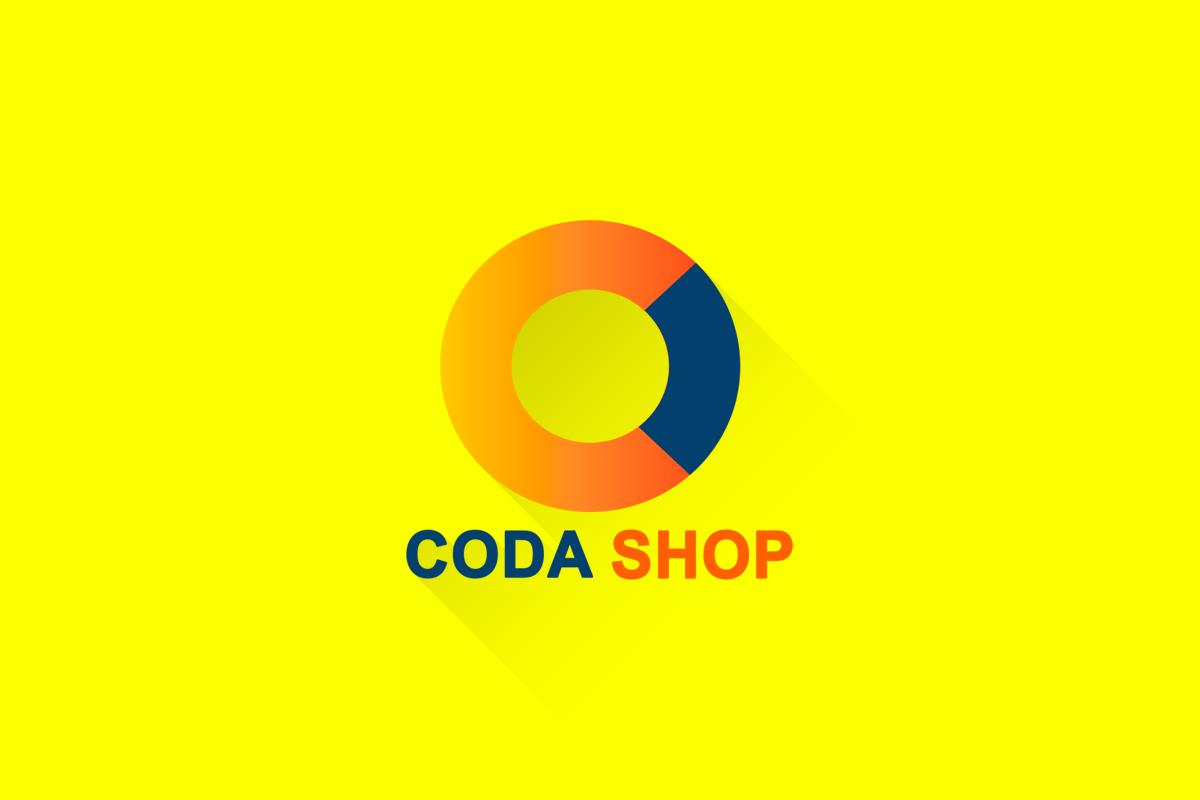 Coda Shop