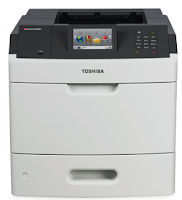 Toshiba e-STUDIO525P Printer Driver