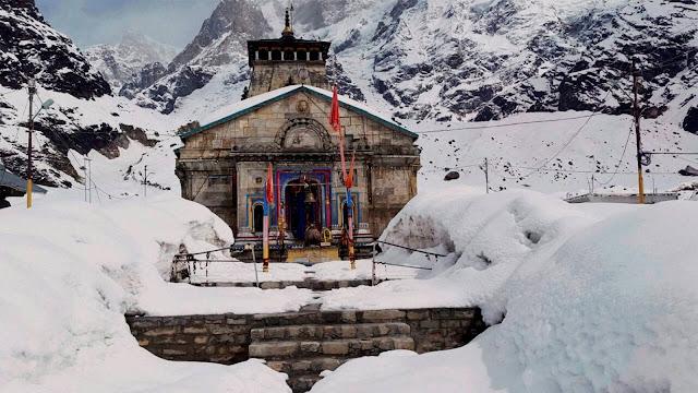 Jai Badri Kedarnath_DevBhumiUttarakhand