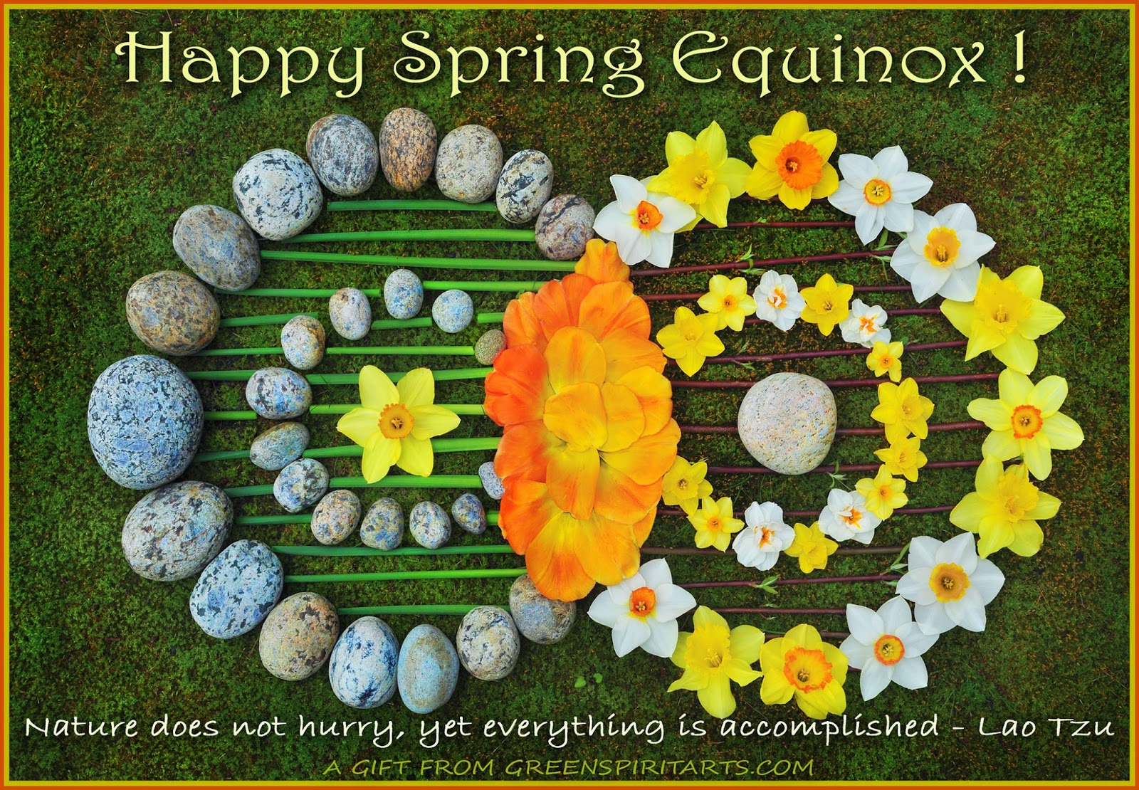 Spring Equinox Pagan Quotes. QuotesGram