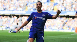 Chelsea vs Cardiff City 4-1 Video Gol & Highlights