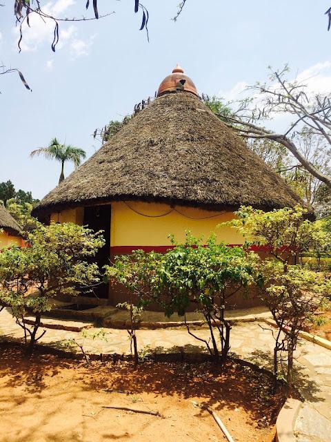 Visit Bangalore Jain Farms Bagalur