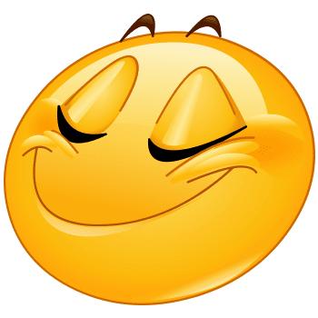 Smug Smile