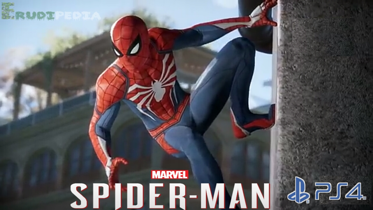 Marvel's Spider Man new game plus update