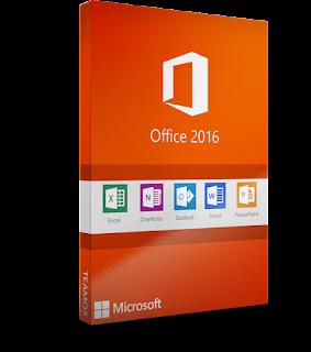 Download Microsoft Office Profissional Plus 2016 x32 x64 Português BR + Ativação