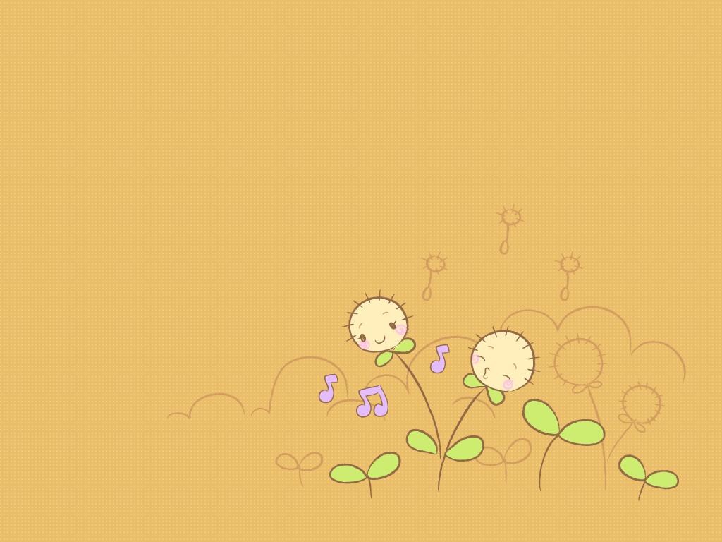 Cute Wallpapers: ~ Variasi Pena ~: CuTe BackGrounD WaLLpaPer