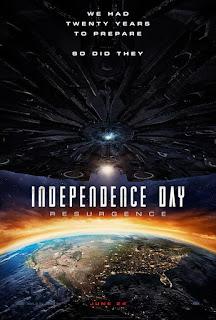 Watch Independence Day: Resurgence (2016) movie free online