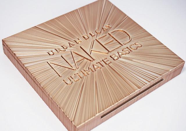 Urban Decay - NAKED Ultimate Basics