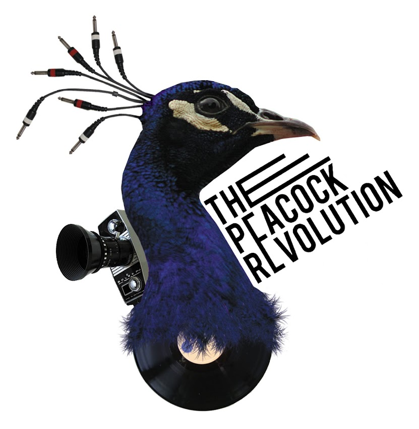 The Peacock Revolution