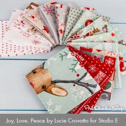 http://www.fatquartershop.com/studio-e-fabric/joy-love-peace-lucie-crovatto-studio-e-fabrics