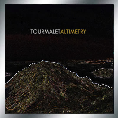 TourmaleT - Altimetry