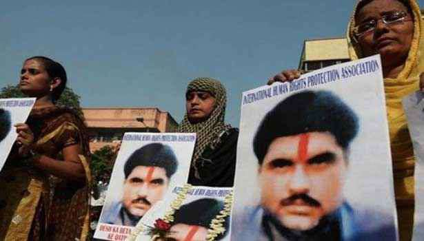 பாகிஸ்தான் சிறையில் முக்கிய குற்றவாளிகள் 2 பேர் விடுதலை