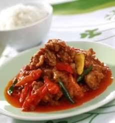 Resep Masakan Rica - Rica Daging Kambing