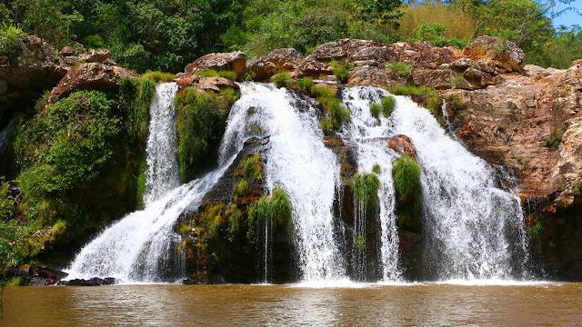 Cachoeira do Filó - MG -  http://goldenseacapitolio.com.br/