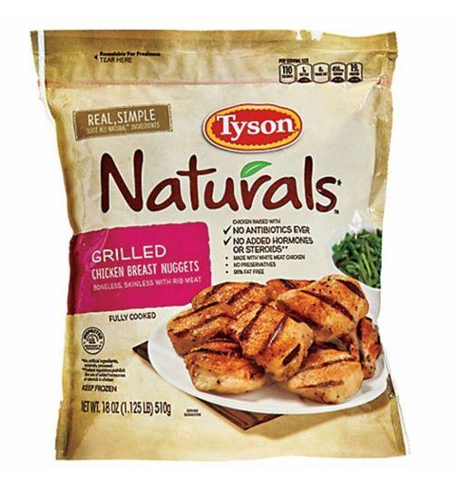 HEB Bargains: Save $2 Off Tyson Chicken (Plus Catalina ...