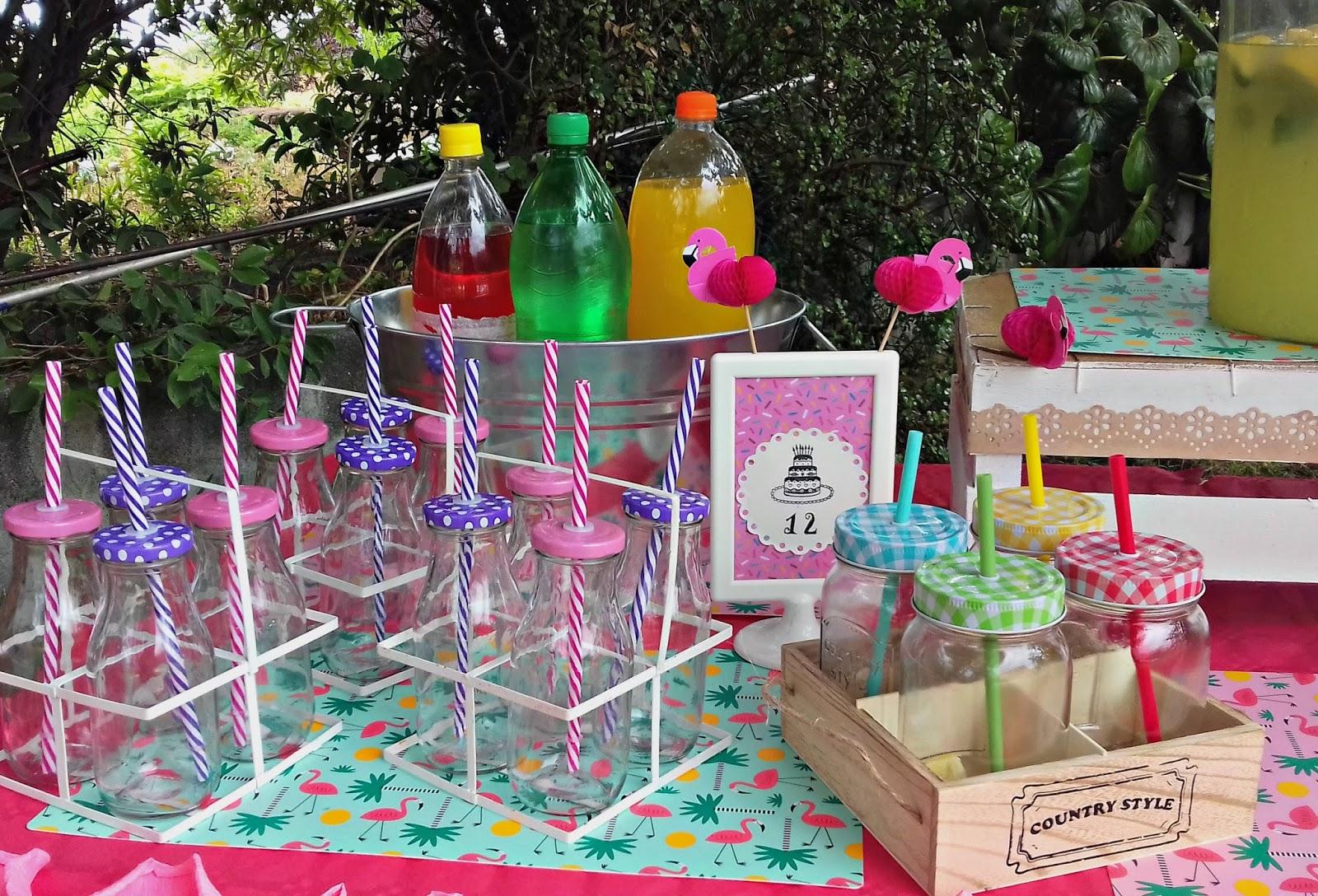 Celebra con ana compartiendo experiencias creativas for Fiesta de piscina