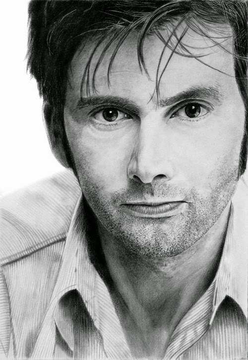 05-Dr-Who-David-Tennant-Franco-Clooney-Francoclun-www-designstack-co